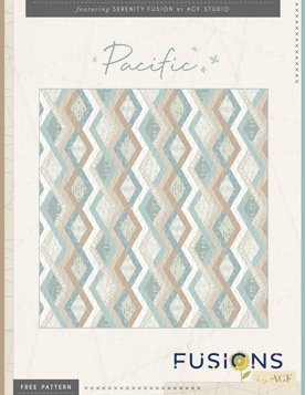 Pacific Quilt Kit