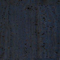 Cork Denim Blue