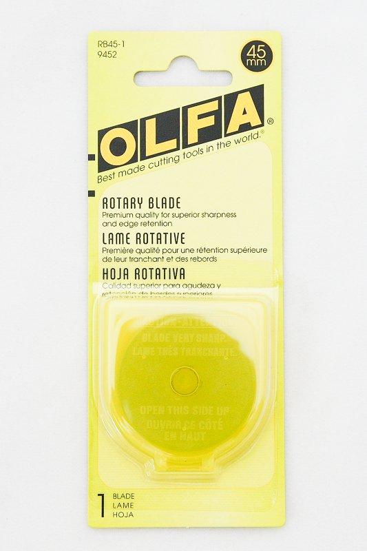 Olfa RB45-1 45mm Blade