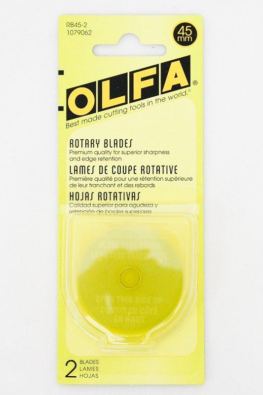 Olfa RB45-2 45mm Blade