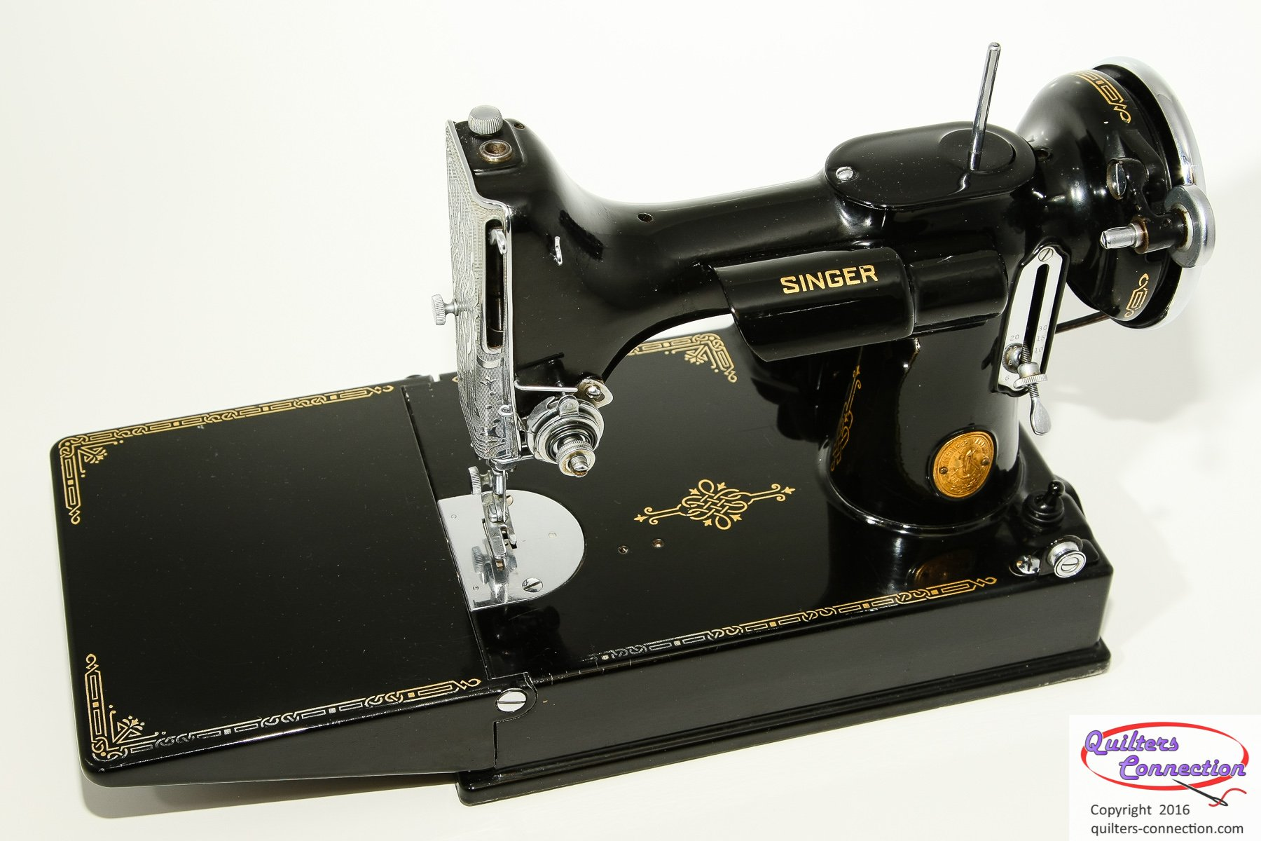 Featherweight AE774272 - SOLD