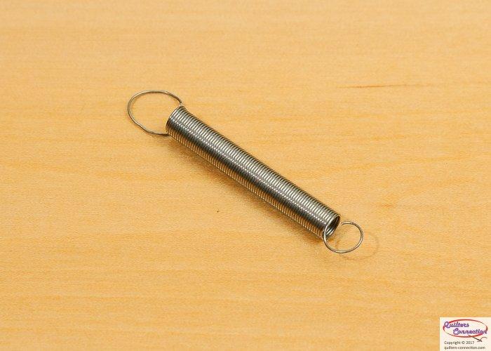 Spring, Spool Pin for Singer 500/503