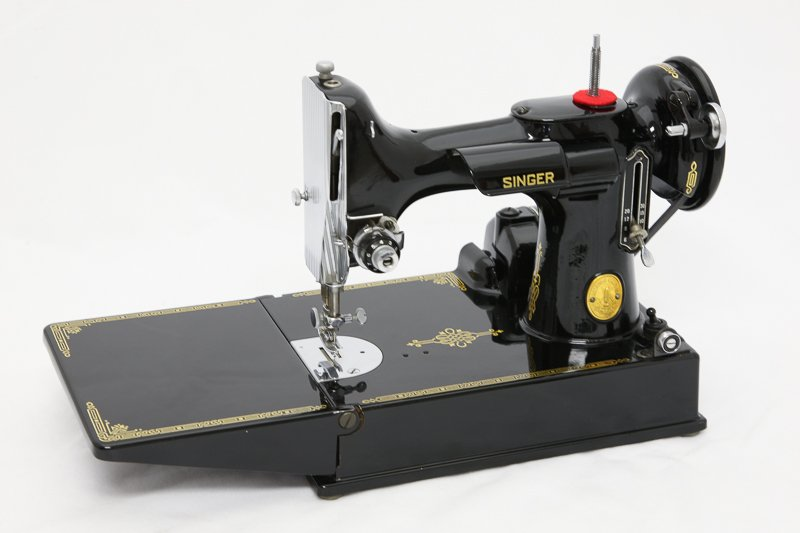 Featherweight AJ562903 - SOLD