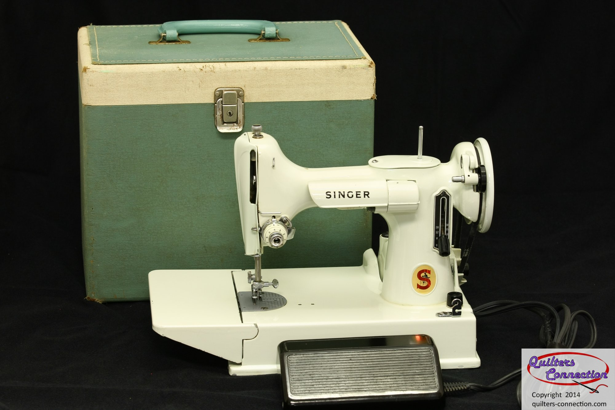 Featherweight EV913820 - SOLD
