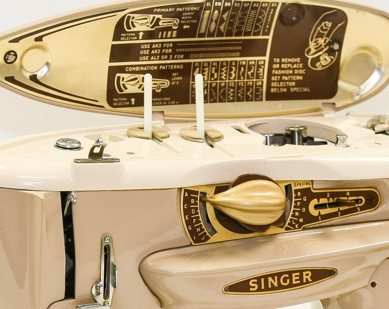 Spool Pin, Singer 500 & 503