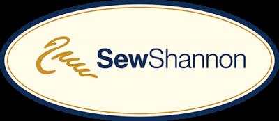 Sew Shannon logo