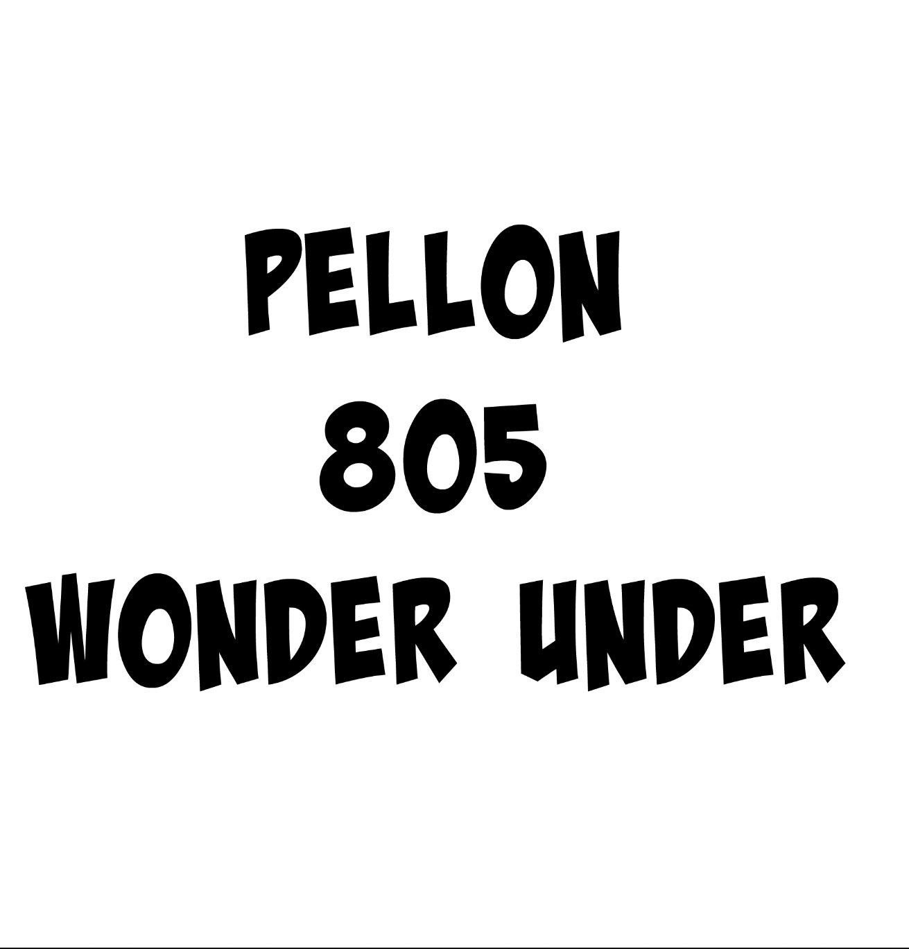 Pellon 805  Wonder-Under 17in wide