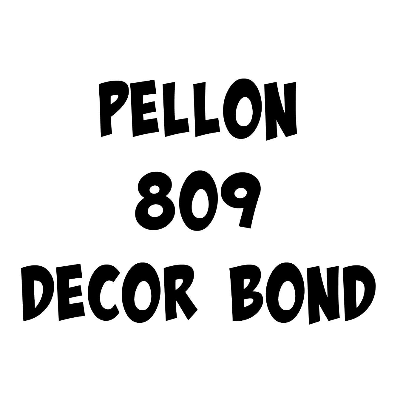 Pellon 809 Decor Bond 45inx25yd
