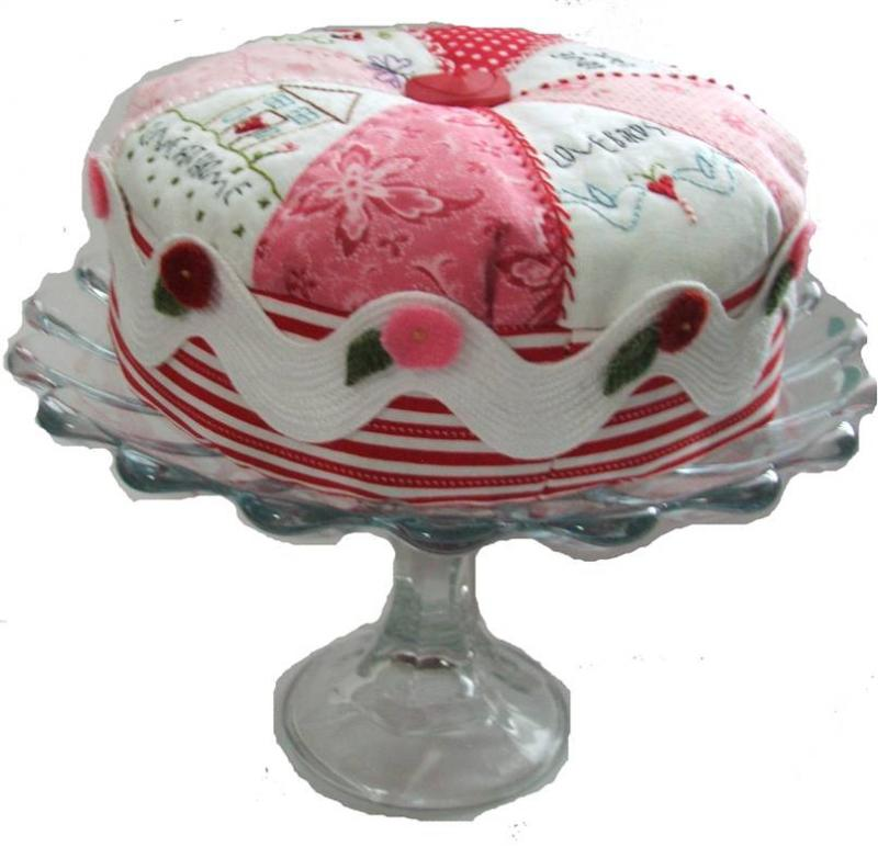 Love Pinwheel Pastry-275