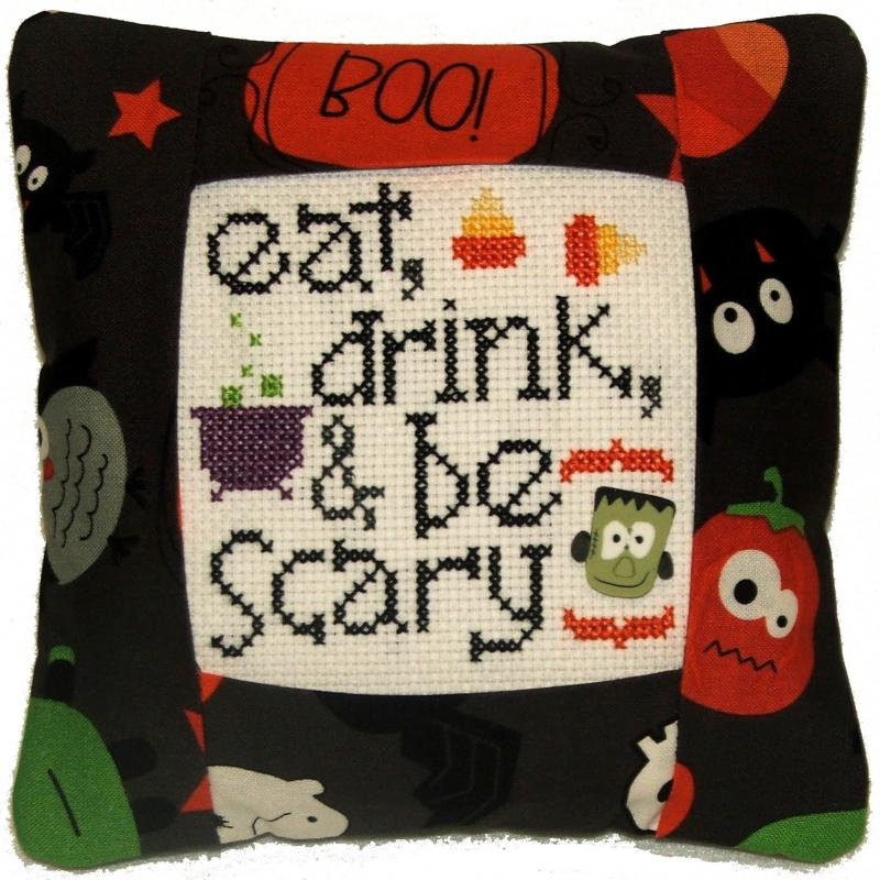 Eat Drink and Be Scary-958