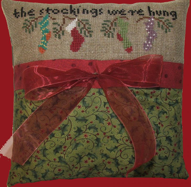 The Stockings Were Hung-641