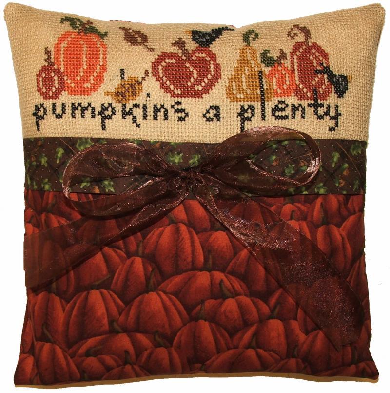 Pumpkins A Plenty-642