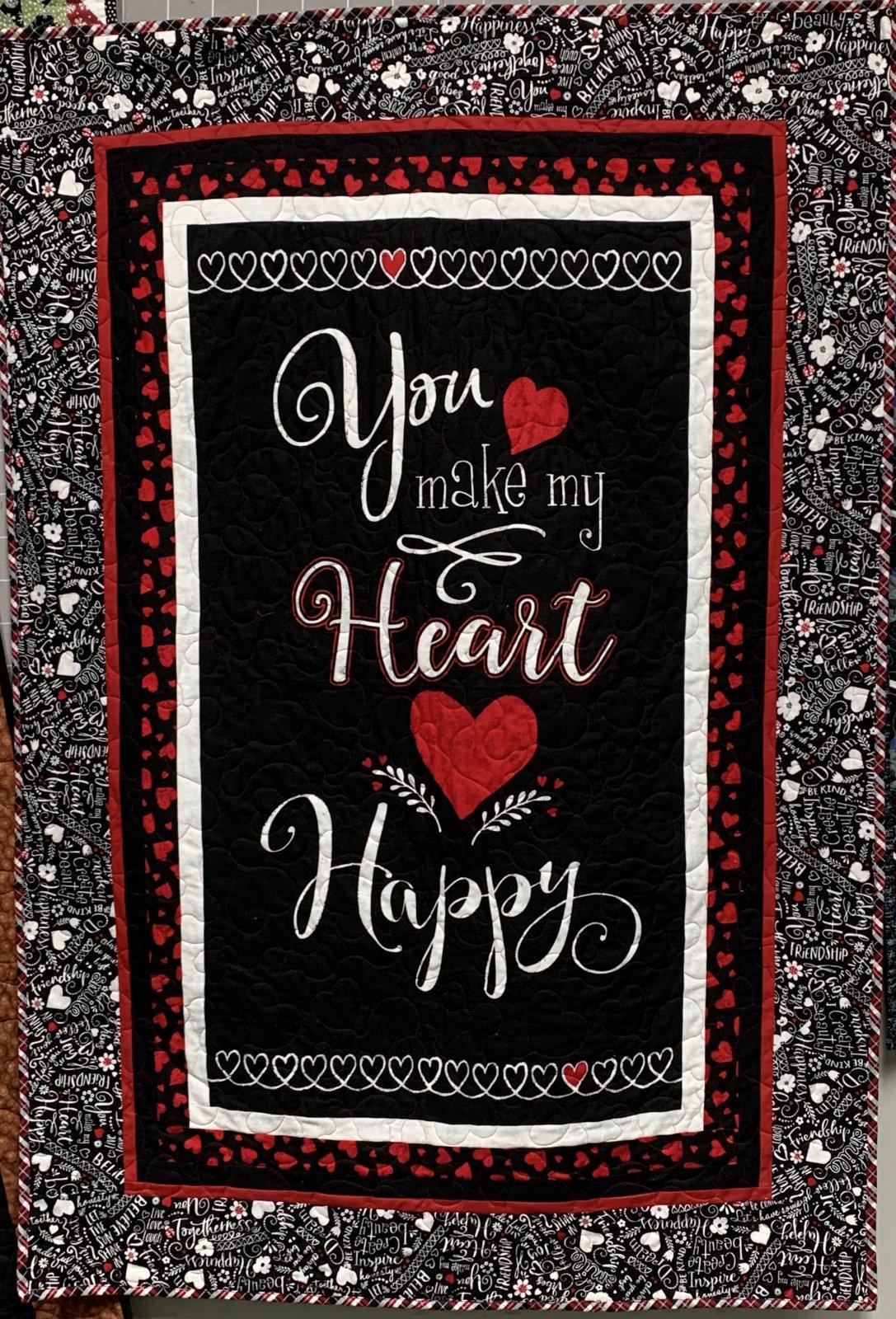 You Make My Heart Happy- Kit 2020