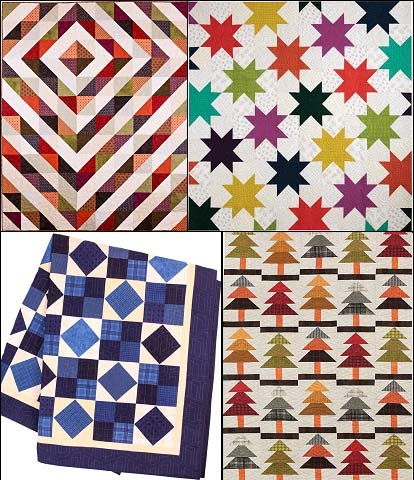 The Pine Needle Quilt Shop Patterns : the quilting needle - Adamdwight.com