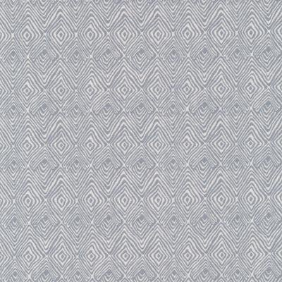 Mod Tropics-Geo Rect- Ecru-Grey