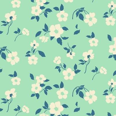 Tiara-Flowers-Green