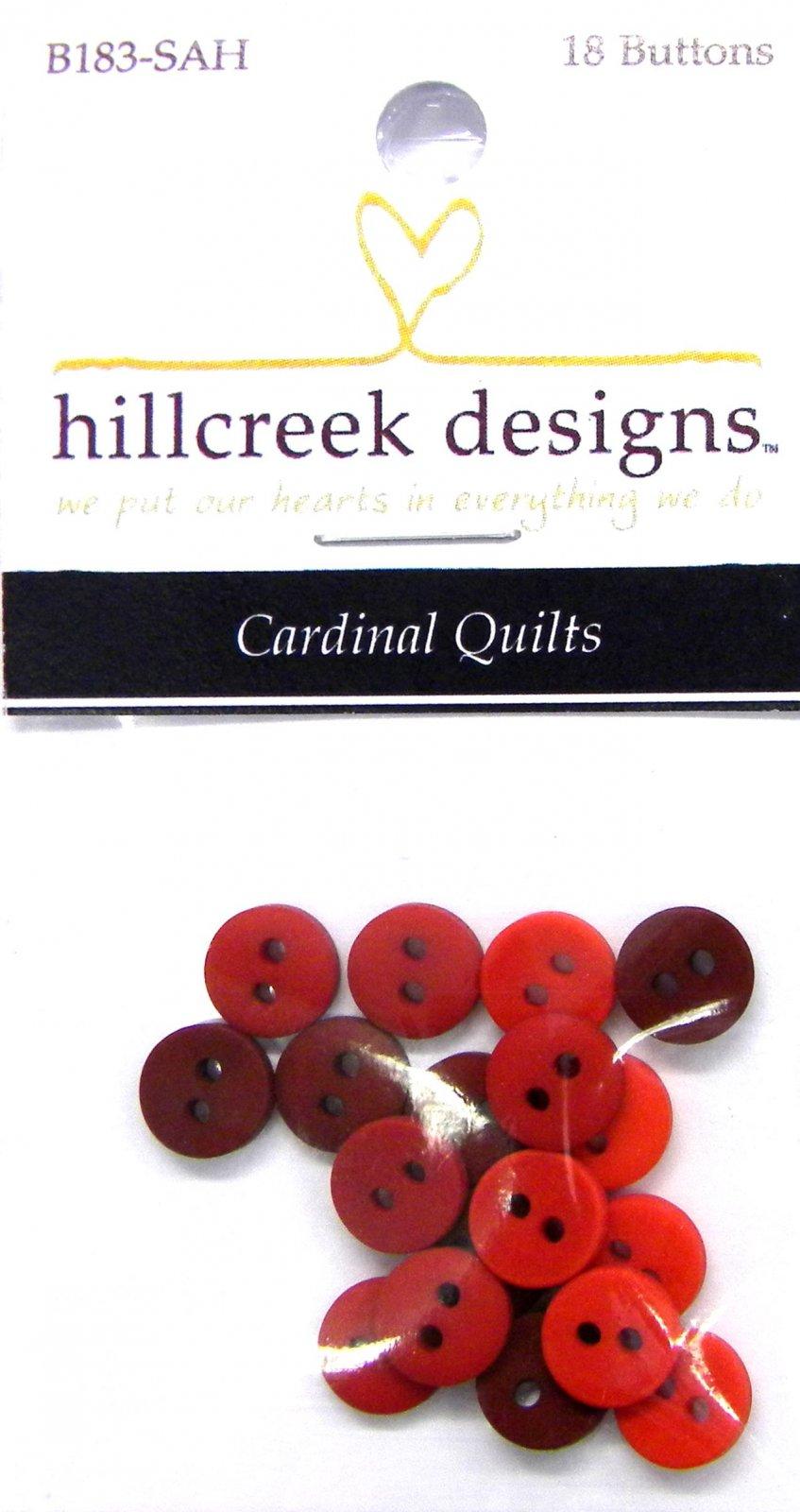 Cardinal Quilts