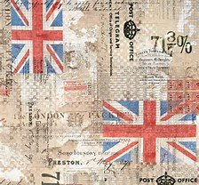Tim Holtz-Royal mail