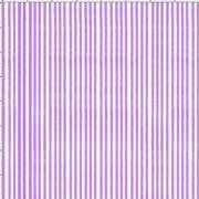 Lazy Stripe-Purple/White