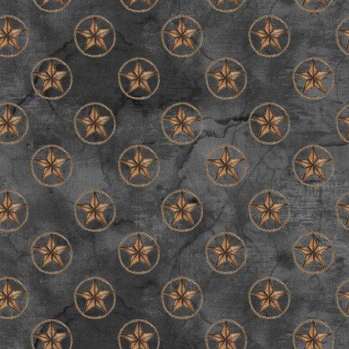 Home on the Range-Black Star