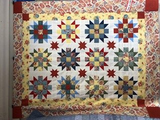 Five Patch Star Kit