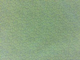 Bear Essentials 2-Green Swirls