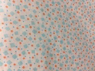 Color Program-Teal Squares