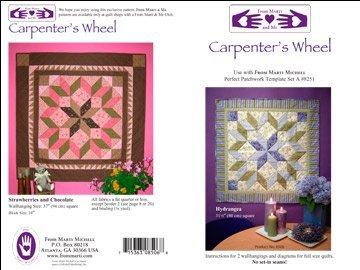 Carpenter's Wheel