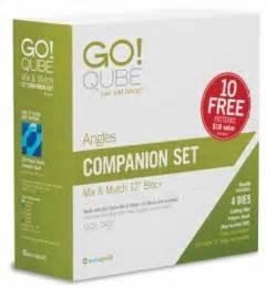 Go! 12 Qube Companion set-Angles