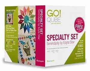 Go! Qube Speciality Set-Serendipity