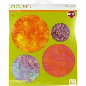 Go! Big Circle 4, 6, 7, 8