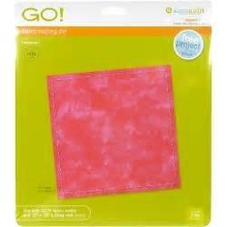 Go! Square 6 1/2