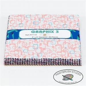 Graphix 3-5 Squares