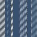 Primo Plaid Flannels-Stripe Blue