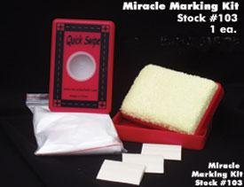 Miracle Marking Kit
