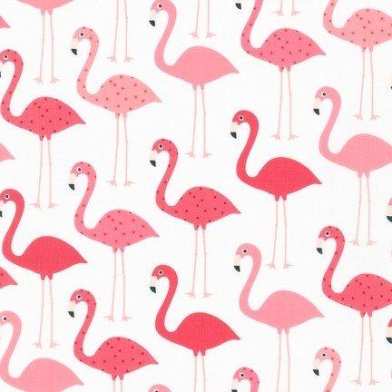 Urban Zoologie Flamingo