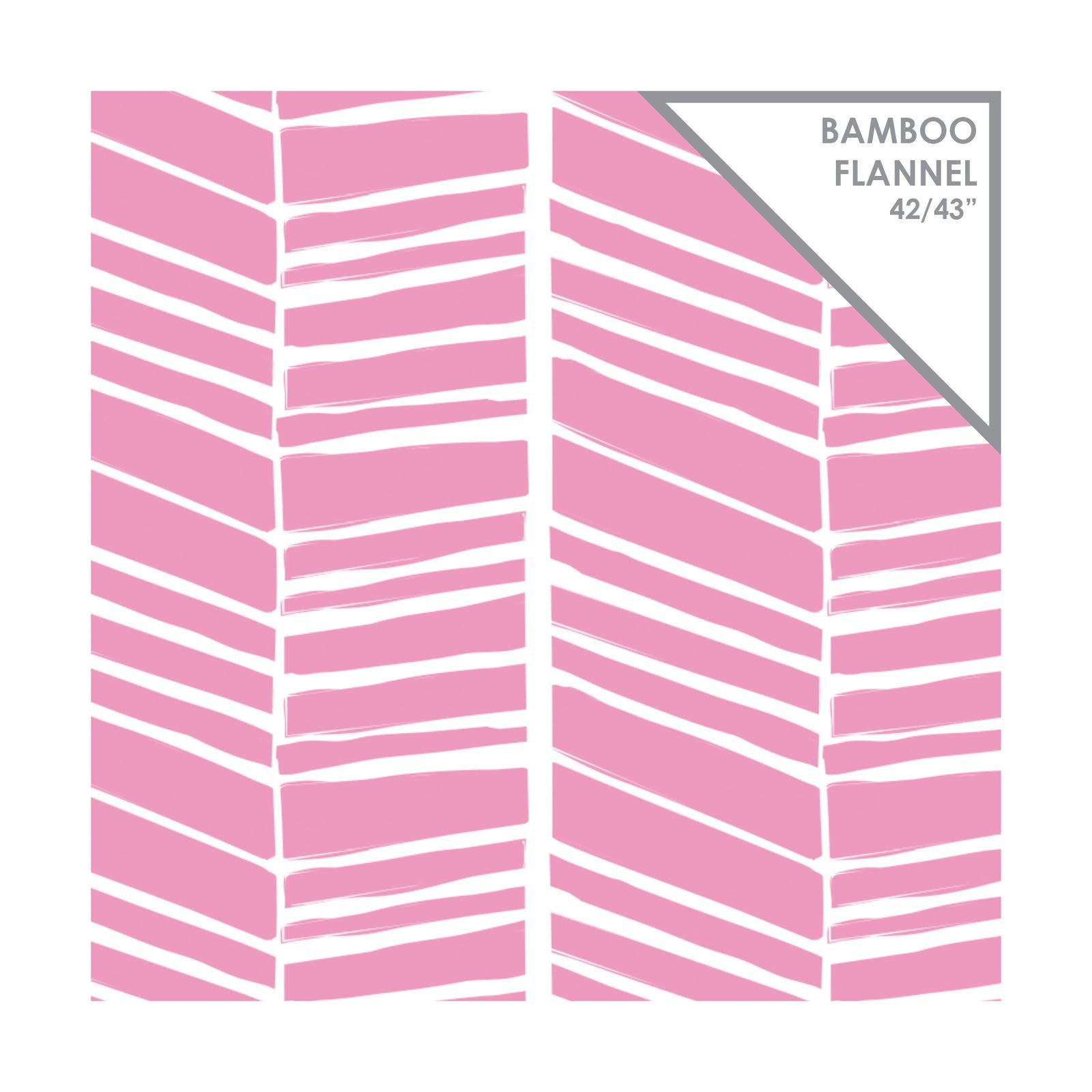 Nursery Program-Chevron/pink