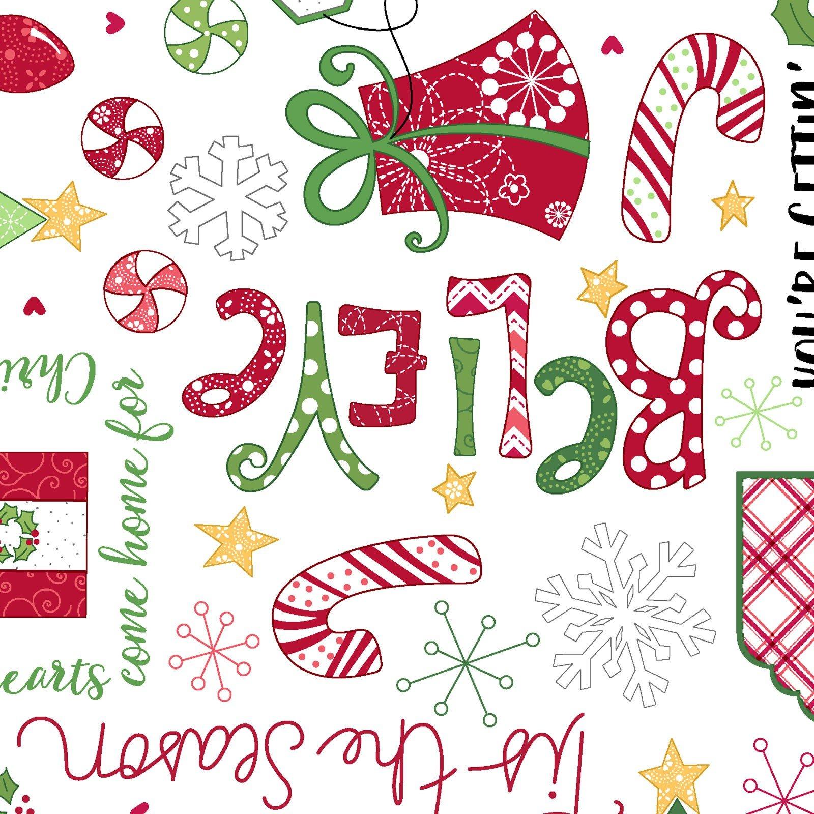 Jingle All the Way-Jingle Toss