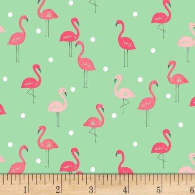 Dear Stella Flamingoes pattern 865