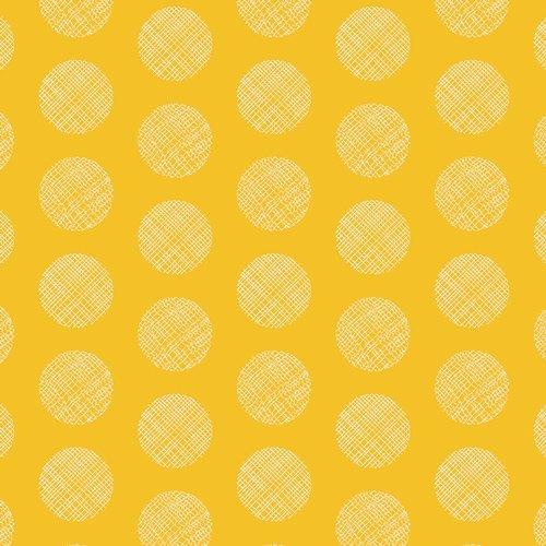 AGF Pointelle Yellow