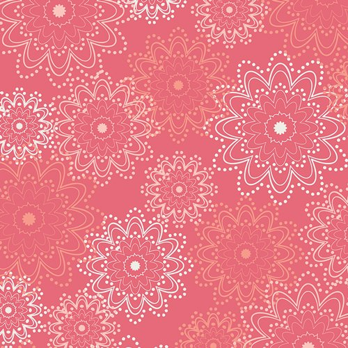 AGF Coral Sparkles