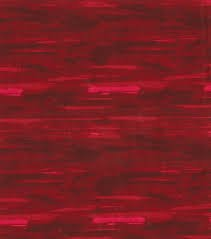 Fabric Traditions Watercolor Stripe Red