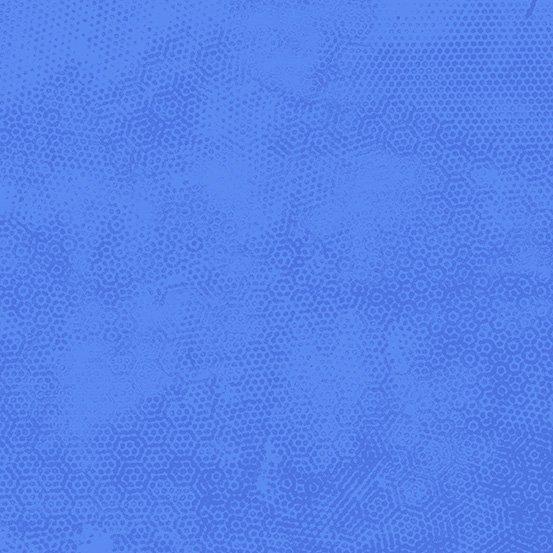 Dimples - Blue