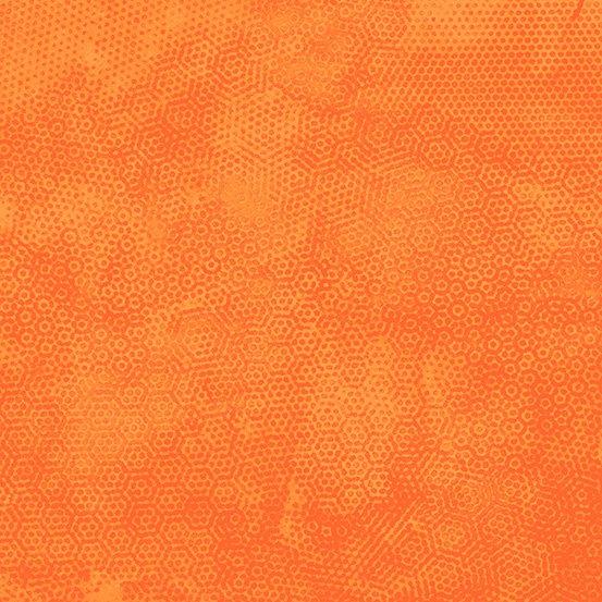 Dimples - Orange