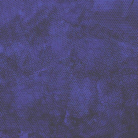 Dimples - Purple