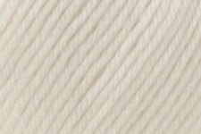 Deluxe DK 828 Off White Superwash Wool