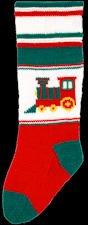 Doolallies:Train Stocking Kit