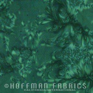 FQ 1895-189 Xmas Green