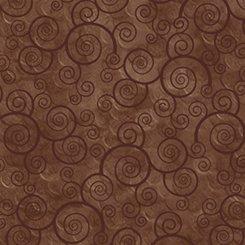 24778 A Harmony Curly Scroll Sable