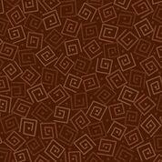 24779 AFLN Harmony - Flannel SQUARES ESPRESSO